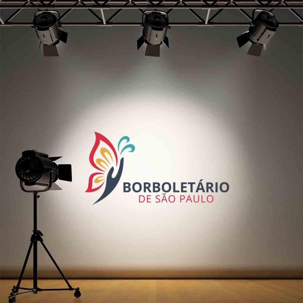 Borboletário Águias da Serra agora é Borboletário de São Paulo